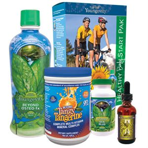 Healthy Body Weight Loss Product Page