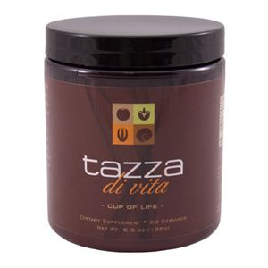 Tazza Di Vita Coffee Product Page