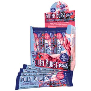 ProJoba Pollen Burst Plus Berry Product Page