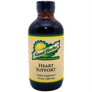 Heart Support Product Page