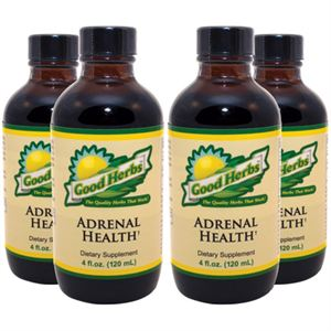 Adrenal Health  Product Page