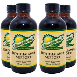 Hypothalamus Support   Product Page