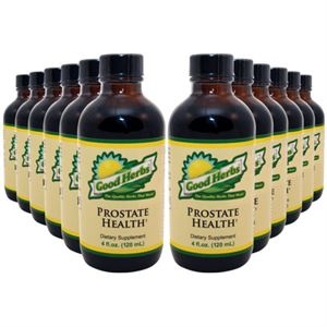 Prostate Health   Product Page