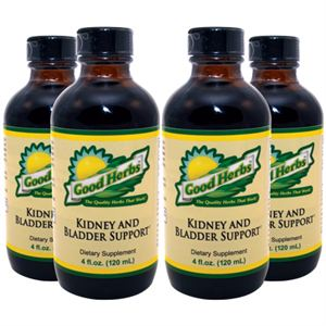 Kidney and Bladder Support   Product Page