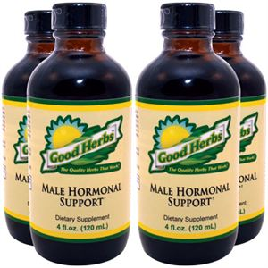 Male Hormonal Support   Product Page
