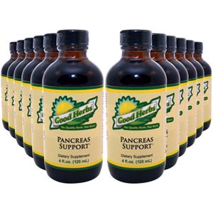 Pancreas Support   Product Page