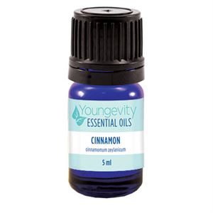 Cinnamon Oil - 5 ml bottle Product Page