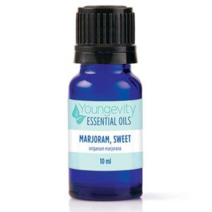 Marjoram Oil   Product Page