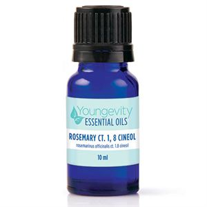 Rosemary Oil - 10 ml Product Page