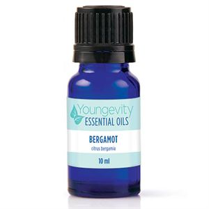 Bergamot Essential Oil - 10 ml Product Page