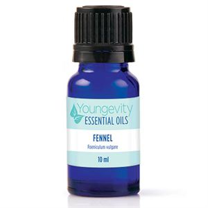 Fennel Oil - 10 ml Product Page