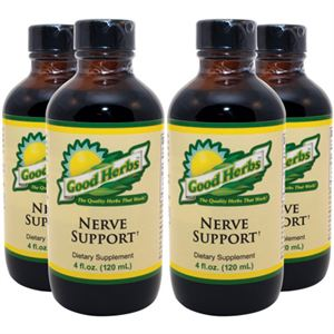 Nerve Support   Product Page