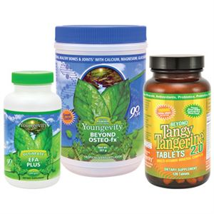 Healthy Body Start Pak 2.0 - BTT 2.0 Tablets Product Page