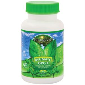 Ultimate OPC-T 60 capsules Product Page