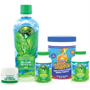 Healthy Body Bone and Joint Pak Original Product Page