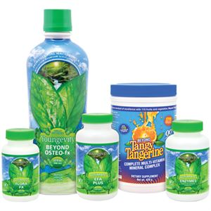 Healthy Body Digestion Pak Original Product Page