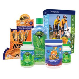 Healthy Body Athletic Pak  Original Product Page