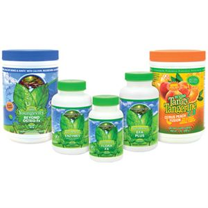 Healthy Body Digestion Product Page