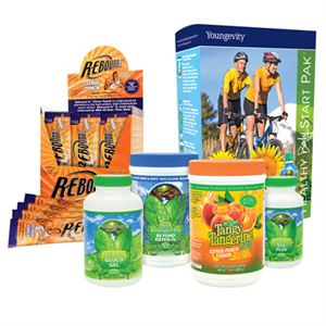 Healthy Body Athletic Product Page