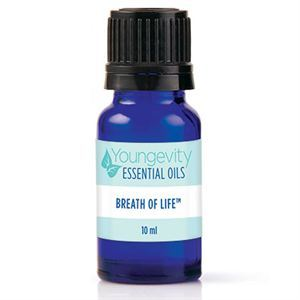 Breath of Life  Oil - 10 ml bottle Product Page