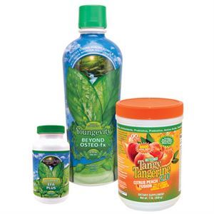 Healthy Body Start Pak  2.0 Liquid Product Page