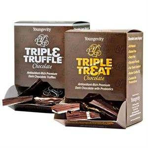 Triple Chocolate Duo Product Page