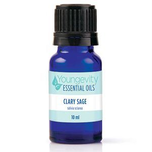 Clary Sage Oil   Product Page