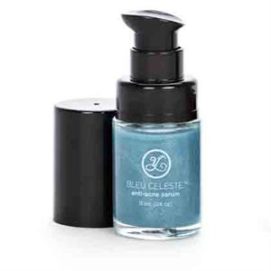 Bleu Celeste  Anti-Acne Serum Product Page