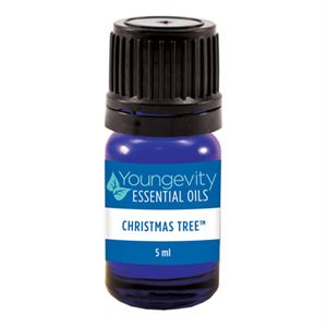 Christmas Tree  Essential Oil Blend Product Page