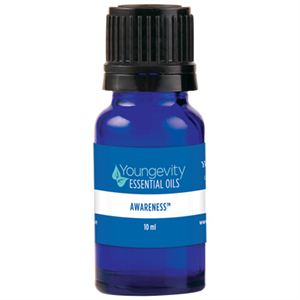 Awareness Oil - 10 ml bottle  Product Page