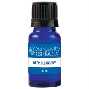 Deep Cleanser  Oil - 10 ml bottle Product Page