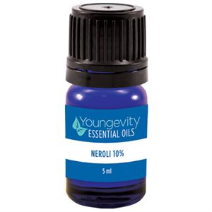 Neroli 10% Essential Oil - 5 ml Product Page